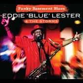 The Storms/Eddie Lester/Eddie