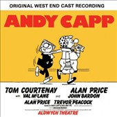 Alan Price/Trevor Peacock: Andy Capp [Original London Cast]