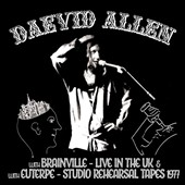 Daevid Allen: Brainville Live in the UK