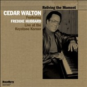 Cedar Walton: Reliving the Moment [7/29]