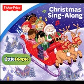 Little People (Children's): Christmas Sing-Along