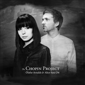 The Chopin Project [SHM-CD]