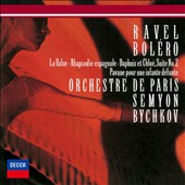 Ravel: Boléro [SHM-CD]