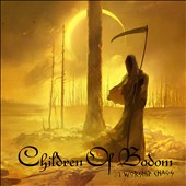 Children of Bodom: I Worship Chaos [Deluxe Edition] *