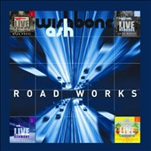 Wishbone Ash: Road Works *