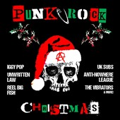 Various Artists: Punk Rock Christmas