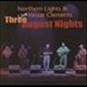 Northern Lights/Vassar Clements: Three August Nights