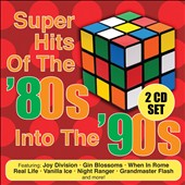 Various Artists: Super Hits of the '80s into the '90s