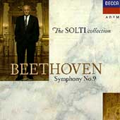 The Solti Collection - Beethoven: Symphony no 9