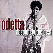 Odetta: Absolutely the Best