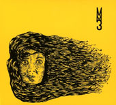 Metá Metá: MM3 [Digipak]