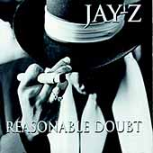 Jay-Z: Reasonable Doubt [Clean] [Edited]