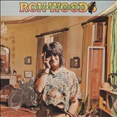 Ron Wood: I've Got My Own Album to Do and Now Look *