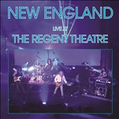 New England: Live at the Regent Theatre
