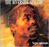 Negro Spirituals Sung by the River Side Singers