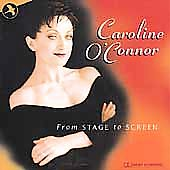 Caroline O'Connor: Caroline O'Connor: From Stage to Screen