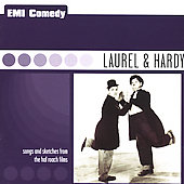 Laurel & Hardy: Songs and Sketches from the Hal Roach Films