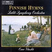 Finnish Hymns / Osmo V&#228;nsk&#228;, Lahti Symphony Orchestra