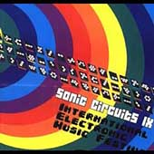 Various Artists: Sonic Circuits, Vol. 9