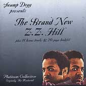 Z.Z. Hill: The Brand New Z.Z. Hill [Remaster]