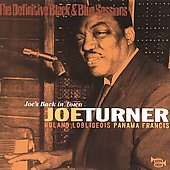 Joe Turner: The Definitive Black & Blue Sessions: Joe's Back in Town