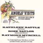 Angel's Visits and Other Vocal Gems / Battle, Taylor, et al