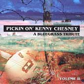 Pickin' On: Pickin' on Kenny Chesney, Vol. 2