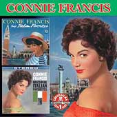 Connie Francis: Sings Italian Favorites/More Italian Favorites