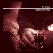 The Enablers: To Thine Own Ruin Be True