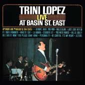 Trini Lopez: Live at Basin St. East