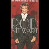 Rod Stewart: The Great American Songbook [Box]