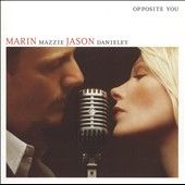 Marin Mazzie: Opposite You