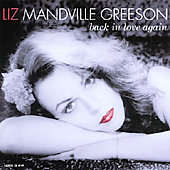 Liz Mandville Greeson: Back in Love Again