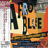 Dr. Lonnie Smith (Organ): Afro Blue
