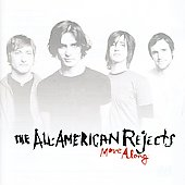 The All-American Rejects: Move Along [Bonus Tracks]