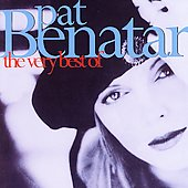 Pat Benatar: Very Best of Pat Benatar