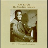 Art Tatum: The Standard Sessions: 1935-1943 Transcriptions [Music & Arts #2]