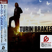 Turin Brakes: Jackinabox (+ Bonus)