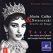 Maria Callas & Swarowski - Jewels on Stage