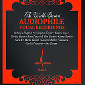 Various Artists: World's Greatest Audiophile Vocal Recordings