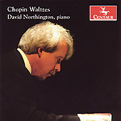 Chopin: Waltzes / David Northington