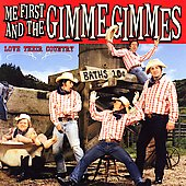 Me First and the Gimme Gimmes: Love Their Country