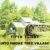 Fifth Flight: Into Smoke Tree Village