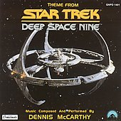 Dennis McCarthy: Theme from Star Trek: Deep Space Nine [Single]
