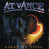 At Vance: Heart of Steel