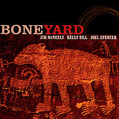 McNeely/Sill/Spencer: Boneyard