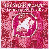 Vitamin String Quartet: String Quartet Tribute to H.I.M.