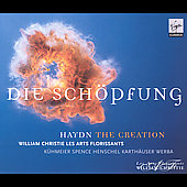 Haydn: The Creation / Christie, Kühmeier, Karthäuser, et al