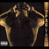 2Pac: The Best of 2Pac, Pt. 1: Thug [PA] [Digipak]