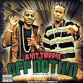 50/50 Twin: Ain't Trippin' Off Nothin' [PA]